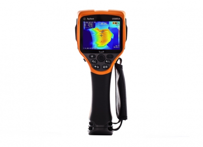 TrueIR 熱影像儀,350°C