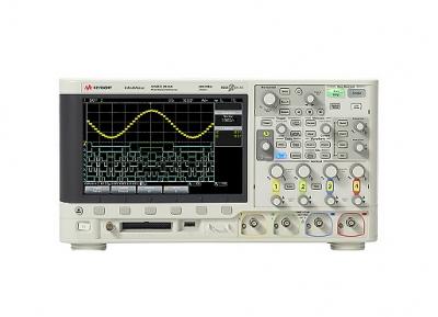 示波器:70 MHz,4通道