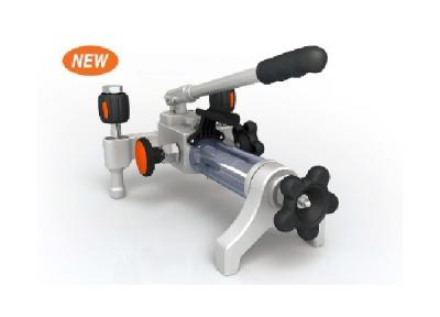1000 bar 手持式液壓泵