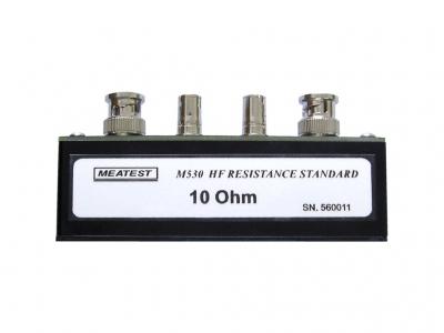 RF高頻標準電阻