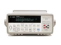 毫微電壓計,微歐姆錶