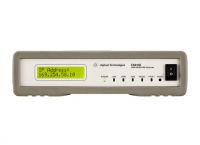 LAN/GPIB/USB 閘道器