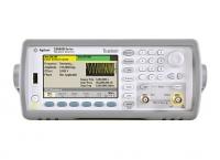 波形產生器,20 MHz,單通道