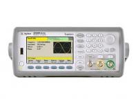 波形產生器,20 MHz,雙通道