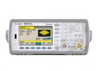 波形產生器,20 MHz,單通道,具任意波形產生能力