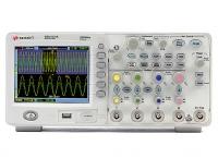 示波器:200 MHz, 4 通道