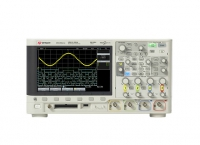 示波器:200 MHz,4通道