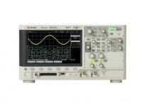 示波器:100 MHz,2 通道 +8 數位通道