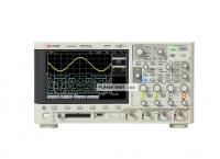 示波器:100 MHz,4 通道