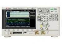 示波器:350 MHz,2 個類比通道 + 16 個數位通道