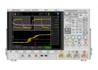 示波器: 500 MHz,4 個通道