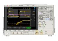示波器: 200 MHz,4 通道+16 數位通道