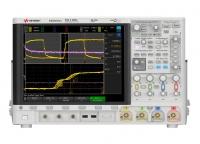 示波器: 200 MHz,4 個通道