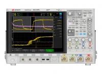 示波器: 350 MHz,4 個通道