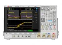 示波器:350 MHz,4 通道+16 數位通道