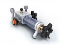 旋轉式液壓泵