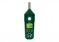 風速/噪音/照度/溫濕度計