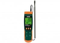 熱線式風速計/記錄器