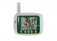 可記錄壁掛式溫濕度計