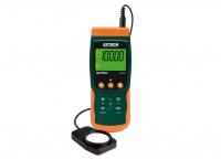 SD卡記錄式照度計