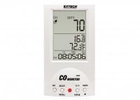 桌上型空氣品質CO監測器