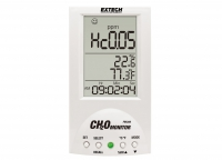 甲醛濃度監測器