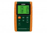 12通道溫度記錄器