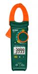 400A TRMS AC鉤表+溫度計